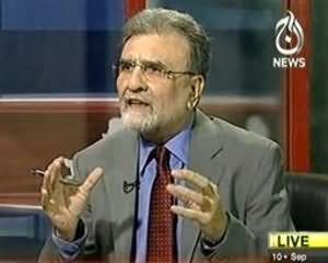 Bolta Pakistan (Shahzaib Murder Case Ka Naya Pehlu) - 10th September 2013