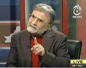 Bolta Pakistan (Tax Jama Karane Ki Tareek 15 December Tak Barh Gayi, Kia Mazaq Hai?) - 28th November 2013
