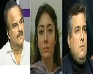 Bottom Line - 16th June 2013 (Budget! Kia Gareebon k Liye Bhi Kuch Hai...??)