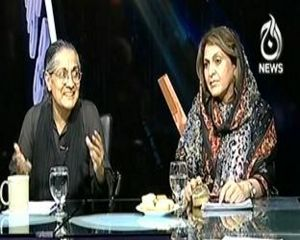 Bottom Line (Dehshat Gardi Ka Masail Haal Ki Taraf..??) - 12th October 2013