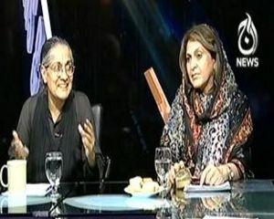 Bottom Line (Dehshat Gardi Ka Masail Haal Ki Taraf..??) - 12th October 2013