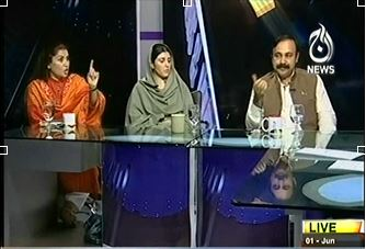 Bottom Line Special Transmission – 1st June 2013 - What is the Solution of Drone Attacks?