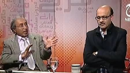 Bottom Line With Absar Alam (What is the Responsibility of Media) - 27th December 2014