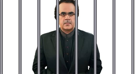 Breaking News: Court Issues Non-Bailable Arrest Warrants of Dr. Shahid Masood