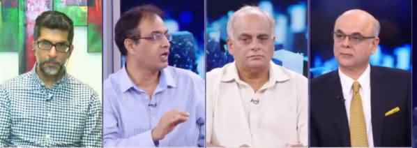 Breaking Point With Malick (Additional Payments to IPPs) - 12th May 2019