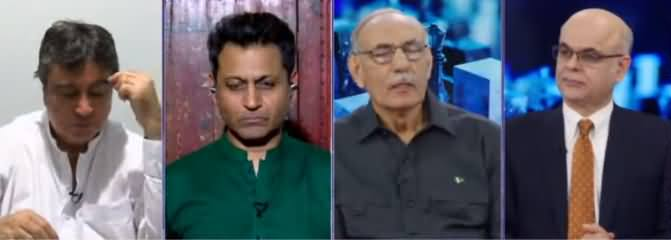 Breaking Point with Malick (APC Se Kia Nikla?) - 29th June 2019