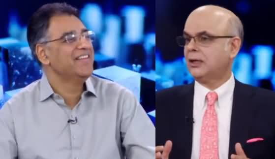 Breaking Point with Malick (Asad Umar Exclusive) [REPEAT] - 23rd June 2019