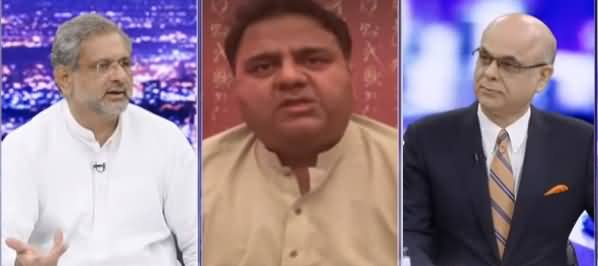 Breaking Point with Malick (Azad Kashmir Election) - 28th July 2021