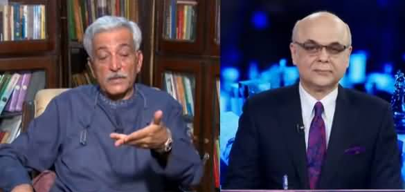 Breaking Point With Malick (Bashir Memon Exclusive Interview) - 1st May 2021