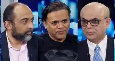 Breaking Point with Malick (Biggest Challenge For Govt) - 3rd April 2020