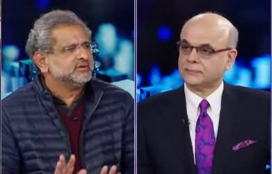 Breaking Point with Malick (Bohran Ka Zimmedar Kaun?) - 18th December 2020