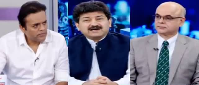 Breaking Point with Malick (Chairman NAB Scandal) - 24th May 2019