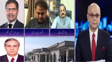 Breaking Point with Malick (Challenges For Imran Khan) - 3rd July 2020