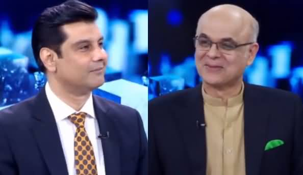 Breaking Point with Malick (Consultancy Contract Mein Arbon Ka Izafa) - 30th June 2019