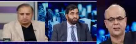 Breaking Point with Malick (Corruption & Incompetence in PHAI) - 24th November 2019
