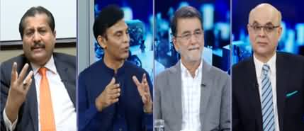 Breaking Point with Malick (CPEC, Economy Issues) - 6th October 2019