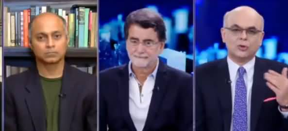 Breaking Point with Malick (Economy, Inflation, FBR) - 18th May 2019