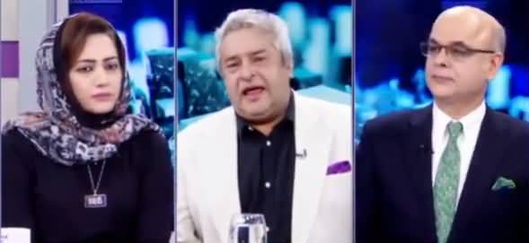 Breaking Point With Malick (Economy, NAB, Other Issues) - 5th April 2019