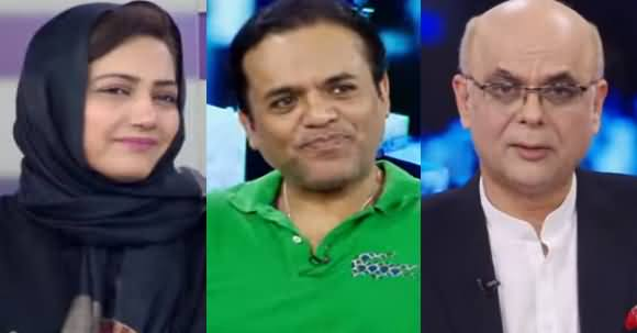 Breaking Point With Malick (Govt Decides to Make Media Tribunals) - 20th September 2019