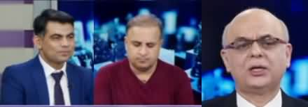 Breaking Point with Malick (Govt Performance) - 29th May 2020