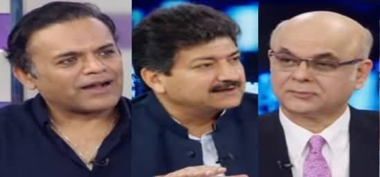 Latest Pakistani Talk Shows   Latest Pakistani News