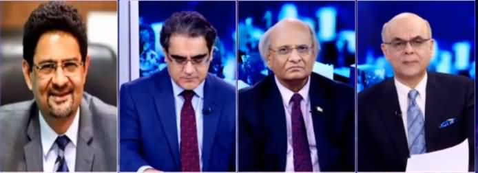 Breaking Point with Malick (How Economy Can Be Improved) - 7th June 2019