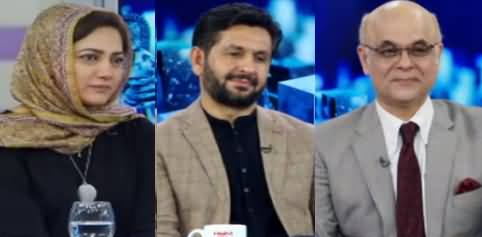 Breaking Point With Malick (Imran Khan's Kashmir Mission) - 29th September 2019