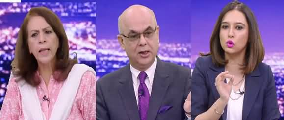 Breaking Point with Malick (Incidents Against Women in Pakistan) - 25th August 2021