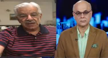 Breaking Point with Malick (Is PMLN Divided?) - 21st June 2020