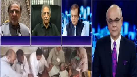 Breaking Point with Malick (NA-249 Karachi By-Election Result) - 30th April 2021