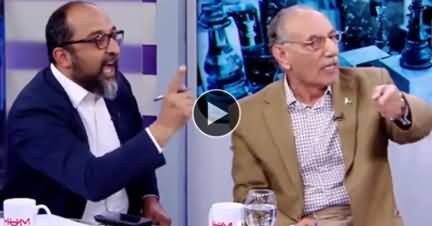 Breaking Point with Malick(Nawaz Sharif, Zardari Cases) - 24th March 2019