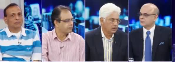 Breaking Point with Malick (Pakistan Mein Ho Kia Raha Hai) - 5th May 2019