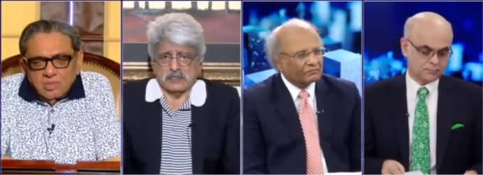 Breaking Point With Malick (Pakistan's Economic Condition) - 16th June 2019