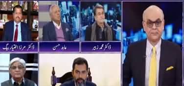 Breaking Point with Malick (Pakistan's Economic Policy) - 28th December 2019