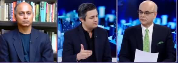 Breaking Point with Malick (Pakistan's Economic Situation) - 25th May 2019