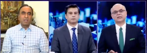 Breaking Point with Malick (Pakistan's Economy, Other Issues) - 11th May 2019