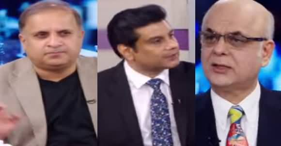 Breaking Point with Malick (PTI Claims & Performance) - 14th September 2019