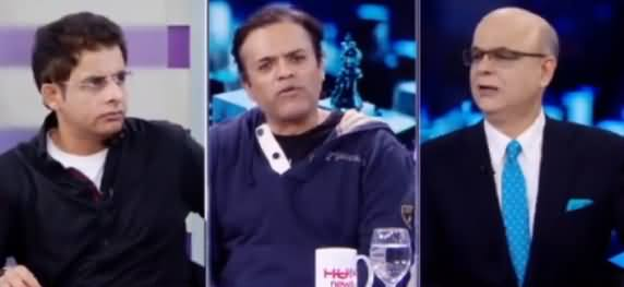 Breaking Point with Malick (PTI Govt Performance) - 29th March 2019