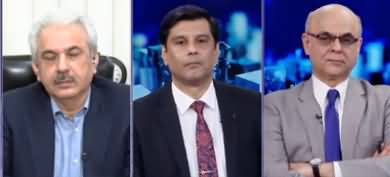 Breaking Point with Malick (Punjab Mein Afsar Shahi) - 30th November 2019