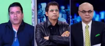 Breaking Point with Malick (Punjab Mein Kis Ki Hakumat) - 1st December 2019