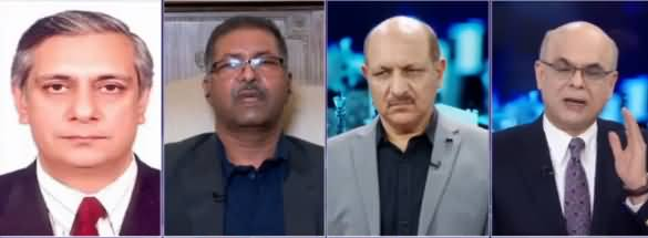 Breaking Point with Malick (Relief For Sharif Family) - 30th March 2019