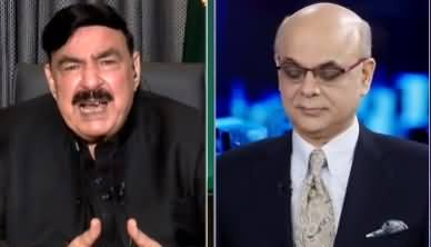 Breaking Point with Malick (Sheikh Rasheed Exclusive Interview) - 6th September 2020