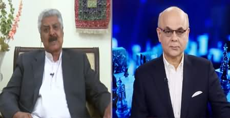 Breaking Point with Malick (Special Talk With Abdul Qadir Baloch) - 8th November 2020