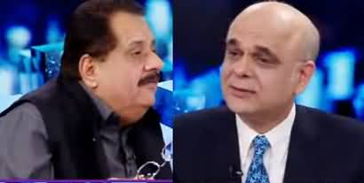 Breaking Point with Malick (Takra With Tariq Bashir Cheema) - 26th October 2019