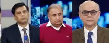 Breaking Point with Malick (Why Govt Doesn't Expose Mafias) - 9th February 2020