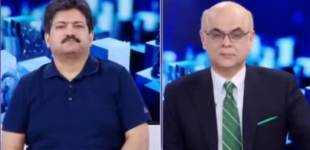 Breaking Point with Malick (Will Govt Complete Its Tenure?) - 17th May 2019