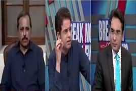 Breaking Views with 92 News (Asad Umar Ki Tabdeeli) – 19th April 2019