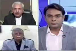 Breaking Views with 92 News (Modi In Trouble) – 1st March 2019