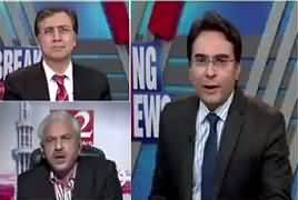 Breaking Views with 92 News (PMLN Allegations on NAB) – 13th April 2019