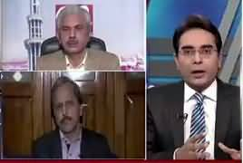 Breaking Views with 92 News (Shahbaz Sharif Released) – 15th February 2019